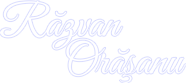 Razvan Orasanu