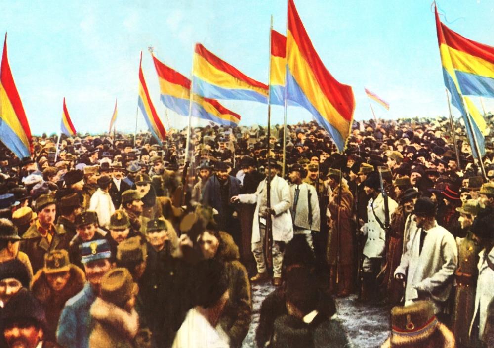 Unire Alba Iulia