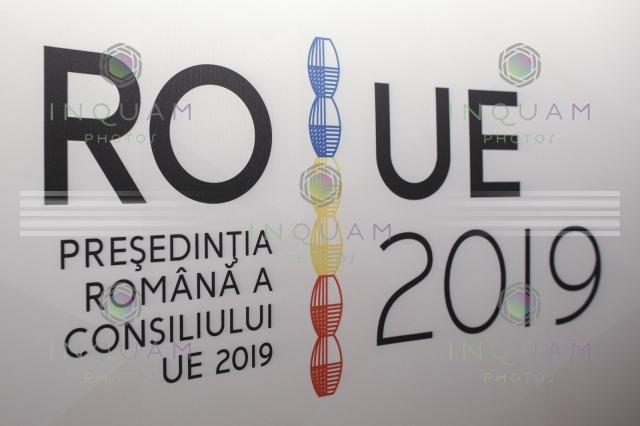 romania presedintia consiliului uniunii europene 2019